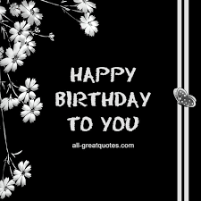 happy birthday to you share cards on facebook