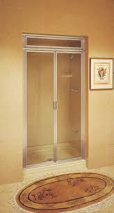 French Doors With Transom - brassline series century bathworkscentury bathworks