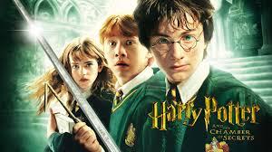 harry potter et le chambre des secrets harry potter 2 la chambre des secrets harry potter and the