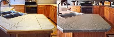 Replace Kitchen Countertop Kitchen Kitchen Archives Miracle Method Surface Refinishing Bl