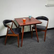 Mid Century Bistro Table Best Sellers Flint Alley Furniture