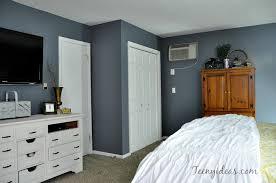 Benjamin Moore Master Bedroom Colors - sultry master bedroom retreat teeny ideas