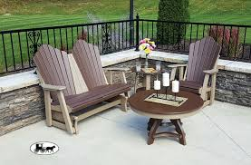 polywood outdoor furniture u0026 genuine adirondack chairs