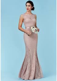 goddiva dresses open back lace maxi dress with ribbon tie in