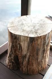 119 best live tree tables images on pinterest tree stumps wood