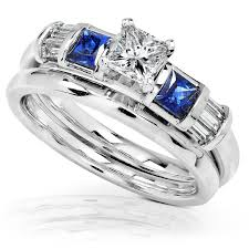 Womens Wedding Ring Sets by Wedding Engagement Ring Sets Eternity Jewelry