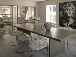 Silver Dining Tables Silver Dining Room Chairs For Sets With Well Table Decor 8