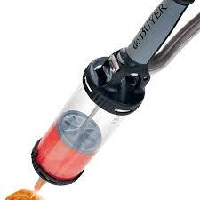 seringue de cuisine seringue à pâtisserie maison habiague