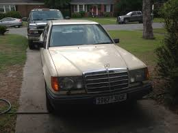 coal 1993 mercedes benz 300e u2013 the end of the line for the german way