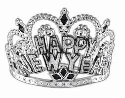 new year s party favors silver crown tiara new year s royal tiara new year party