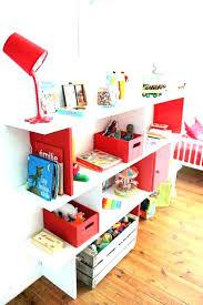 rangement mural chambre bébé etagere murale chambre enfant etagare cube tablette murale chambre