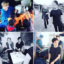 Sophie Dahl by Sophie Dahl And Jamie Cullum Visit Calais Refugee Camp Help Refugees