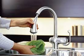 What Is A Pot Filler Faucet All About Pot Filler Faucets Kitchn