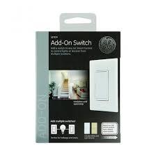 ge z wave smart switch add on smart home light switch