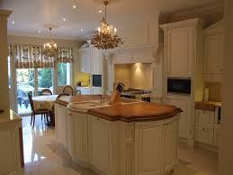 cuisine cottage ou style anglais cuisine cottage anglais simple ambiance conviviale et chaleureuse