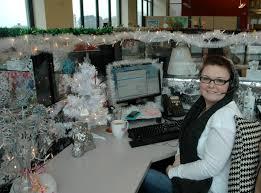 winter wonderland office decorating ideas crafts home