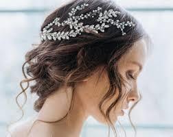 wedding headpiece bridal headpiece etsy