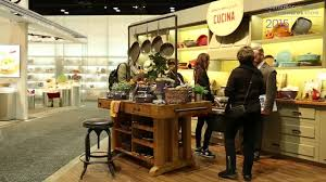 home design show chicago international home housewares show 2015 day 1 sizzle reel youtube