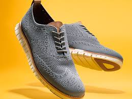 Most Comfortable Shoes For Women Standing All Day Cole Haan Just Made The Most Comfortable Shoes You Can Wear To The