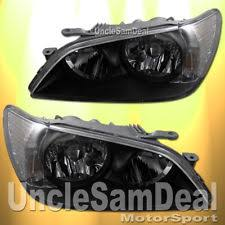 lexus is300 headlight assembly eagle eye car truck headlights for lexus is300 ebay