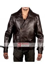 brown motorcycle jacket avengers captain america brown leather motorcycle jacket