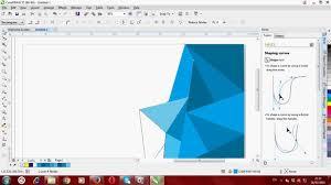 rumus membuat latar belakang cara mudah membuat background vektor youtube