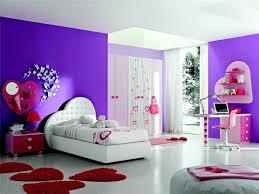chambre fille romantique idées de déco chambre fille dans le style romantique très chic