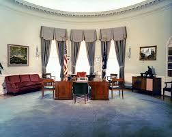 oval office decor history the eisenhower oval office circa 1956 oval office re