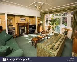 arts and crafts home interiors houses edwardian arts and crafts house sitting room interior