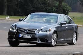 lexus ls sedan best performance new cars 2016 lexus ls 600h l in depth review