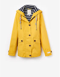 coast womens waterproof hooded jacket looks pinterest