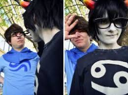 Snazaroo Light Grey Homestuck Cosplay Bucket On The Head By Naryablackfyre On Deviantart
