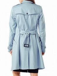 light blue trench coat light blue j0927 s0651 phase eight ladies phase eight jacket phase