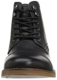 mens brown biker boots amazon com crevo men u0027s bookham winter boot boots