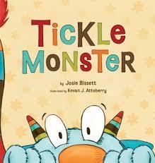 tickle josie bissett the childrens book review