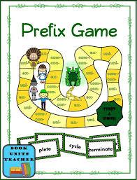 the 25 best prefix games ideas on pinterest spelling games