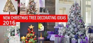 compilation tree decorating ideas 2016