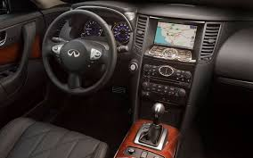 2006 lexus gx470 interior 2012 infiniti fx35 reviews and rating motor trend
