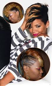 www hairstylesfrontandback rihanna hairstyles from the back thirstyroots com black hairstyles