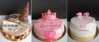 decoration cupcake anniversaire gateaux de la semaine domi gâteaux créations
