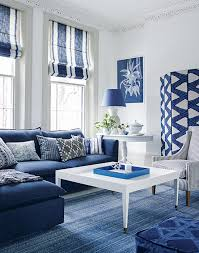 blue and white rooms marvellous blue and white living room blue and white living room