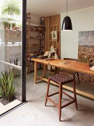 One Of A Kind Home Decor by One Of A Kind Furniture Fills This Delightfully Serene Buenos