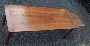 Esszimmertisch Dunkles Holz Antike Kirschbaum Tisch Antike Tische Pinterest Kirschbaum