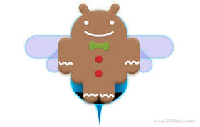 android gingerbread next android version will infuse gingerbread and honeycomb