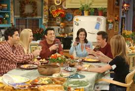 thanksgiving episode tv tropes