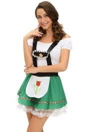Bar Maid Halloween Costume Buy Beautiful Chicuu