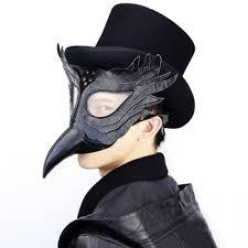 buy masquerade masks steam plague bird doctor mask phantom and