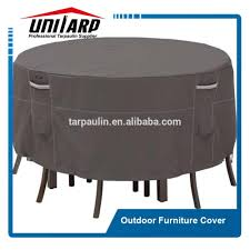Large Round Patio Furniture Cover - flame retardant chair covers flame retardant chair covers