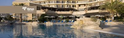 venus beach hotel hotels paphos cyprus deals