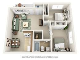 rates u0026 floor plans las vegas manor senior apartments